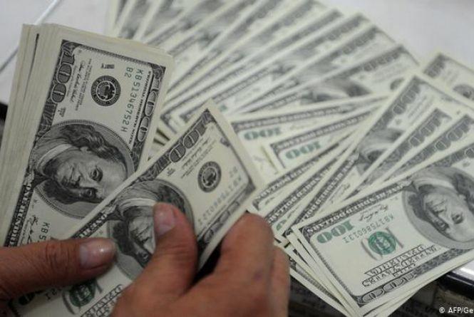 Курс валют у Вінниці від НБУ на сьогодні, 11 вересня