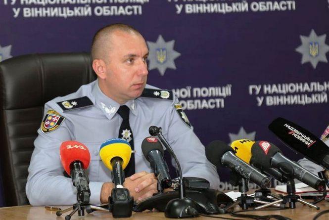 Генерал Педос про справу загибелі Олександра Комарніцького: «Є покарані, в тому числі я»