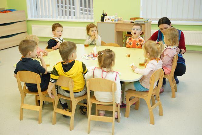 У Вінниці відкрили приватний дитсадок з бюджетними місцями. Скільки платитимуть батьки?