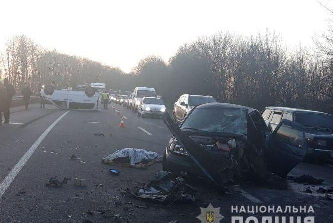Смертельна аварія у Немирівському районі: з'явилися нові деталі