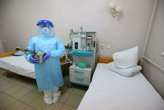RIA зібрали понад 12 тисяч гривень для закупівлі медичного обладнання у вінницькі лікарні