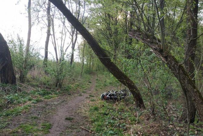 Смертельна ДТП: на Вінниччині 13-річний хлопчик розбився на мотоциклі «Мустанг»