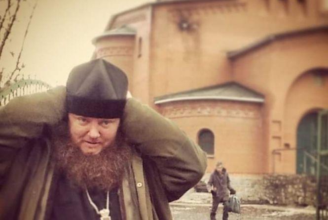 У Вінниці від коронавірусу помер священик Олексій Іродов