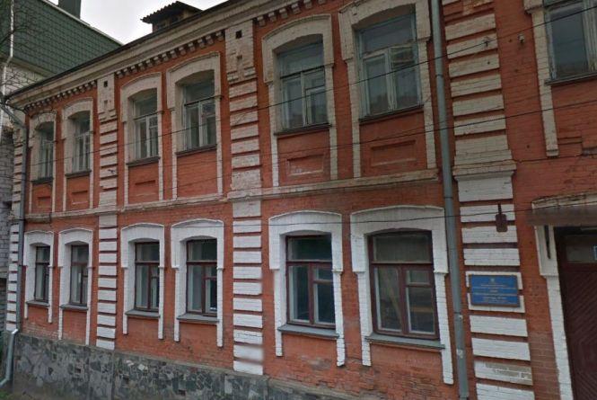 На аукціон виставили старий будинок на Монастирській. Скільки за нього  хочуть? : 11:04:2021 - 20 хвилин Вінниця