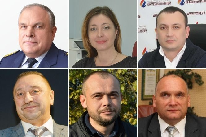 Десятки тисяч зарплата та мільйонні статки: що задекларували головні комунальники Вінниці?