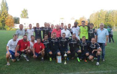 Переможця обласного Суперкубку визначили у серії пенальті