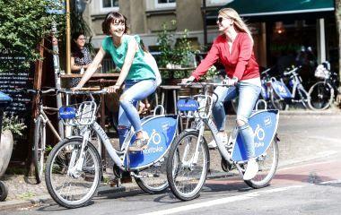 Велопрокат за ціною проїзду в транспорті скоро буде у Вінниці. Подробиці проекту