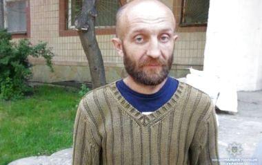 Поліція затримала Михайла Феськіва, на рахунку якого не менше чотирьох убивств (оновлюється)