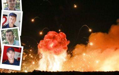"""Річниця вибухів під Калинівкою: волонтери, пожежні і їх історії """"випадкового"""" героїзму"""