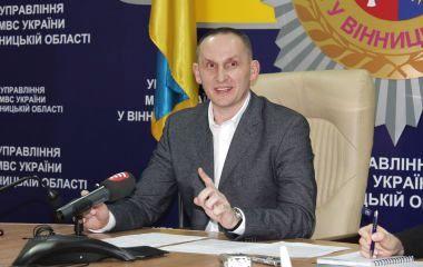 940 днів вінницька поліція без Шевцова