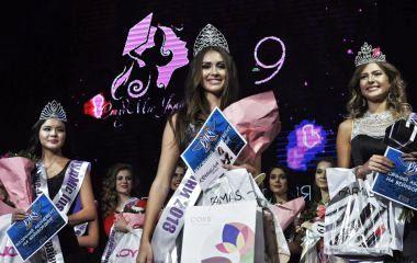 Вінничанка стала «Studmis Ukraine» та представлятиме країну на всесвітньому конкурсі краси