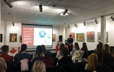 Навчання в Канаді: що потрібно знати аби отримати освіту за океаном? (Новини компаній)