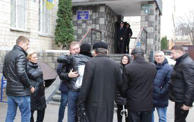 Цілодобовий домашній арешт  обрав суд  для голови райради з Козятина. Адвокат буде оскаржувати ухвалу