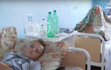 Отруєння в козятинській школі: госпіталізовано уже 30 дітей та 5 дорослих