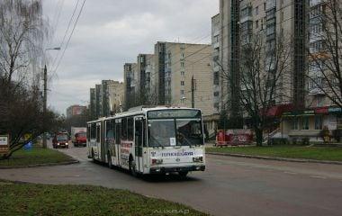 """""""Тролейбус зупинили, а мене закрили у ньому"""": тернополянка намагалась заплатити за проїзд 4 гривні"""