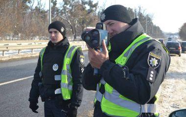 Поліція вказала на мапі новий пост TruCAM у Вінниці. Але чи з'явиться він — невідомо