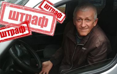 Перший день штрафів за дитячі автокрісла. Що кажуть вінницькі водії?