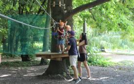 Іще один мотузковий парк планують побудувати у Вінниці. Вже є досвід