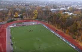 Хокей на траві: де у Вінниці вчать грати та з якого віку можна починати?
