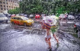 Спека та дощі з грозами очікують цими вихідними вінничан