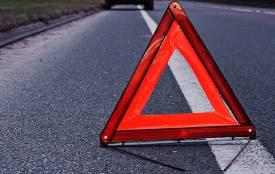 ДТП на Хмельницькому шосе: водій «ВАЗ» збив жінку. Потерпіла у реанімації