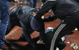 Поліція розслідує причини та шукає учасників бійки на Янгеля