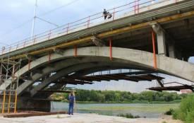 Знову перекриють Київський міст. Коли, на скільки та чому?