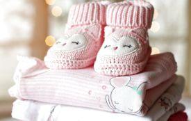 «Пакунок малюка» для новонароджених почнуть видавати з 1 вересня. Що туди увійде?