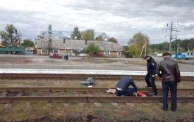 Смерть на залізниці: дизельний тягач переїхав 18-річного вінничанина