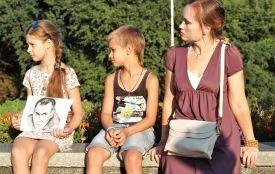 «Говоріння про Олега є символом віри»: у Вінниці підтримали Сенцова