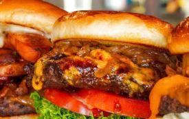 Де поїсти бургери у Вінниці