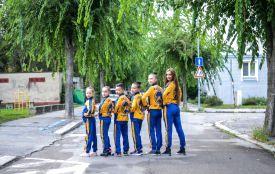 Маленькі Вінничани повернулись додому Европейськими чемпіонами