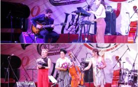Третій день Vinnytsia Jazz Fest: дивіться відео з помідорно-ліричної частини концерту