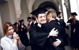 Як вчитися за кордоном і звідки на це взяти гроші — розказали в ДонНУ