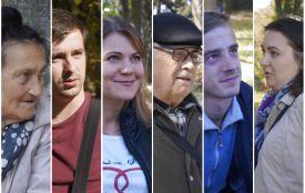 «Я вже не знаю куди йти і кому вірити» Вінничани про об'єднання церков в Україні