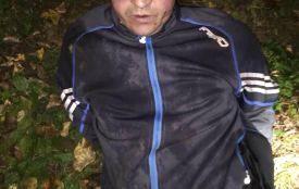 Ранкова стрілянина у Вінниці: велосипедист з бойового ПМ «валив» по копам