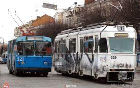 Протягом трьох днів містом курсуватиме безкоштовний «гоголівський» трамвай