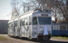 Трамвай з носом: п'ять причин проїхатися у «гоголівському» вагоні