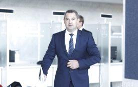 Справа вінничанина Мирослава Продана: повідомили про підозру екс-голові ДФС