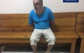 П'яний водій, який лаявся з патрульними та хотів битися, «заробив» 3 протоколи