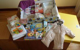 Плюс 40 позицій: доповнили українські «Бебі-бокси» для малюків