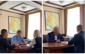 «Заробіток» на освіті? Депутата обласної Ради підозрюють у розкраданні коштів