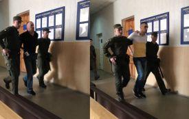 Підозрювані у вбивстві подружжя Тарасових планували втечу. На суді прозвучали докази
