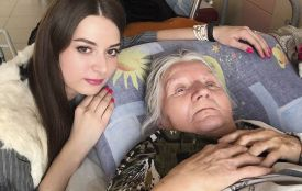 Чудо для вінницької пенсіонерки: як вінничани зібрали жінці 37 тисяч гривень на операцію