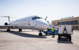 З Вінниці до Болгарії за півтори години: відкриють новий авіарейс