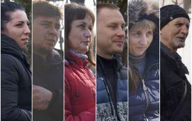 «В інтернеті все точніше» Вінничани розповіли про довіру до прогнозів погоди