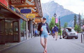 Вінниця в еміграції: Канада. «Місцеві дивуються нашим застіллям та пирогам»