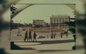 Вінниця-1983. У мережі опублікували ретро-відео про наше місто