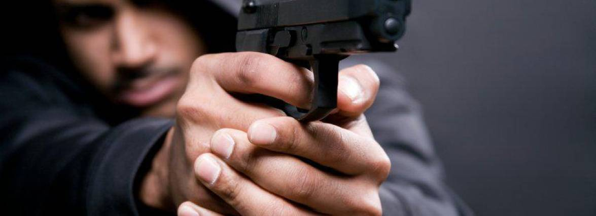 Який ризик бути вбитим, пограбованим або обкраденим у Вінниці? (ІНФОГРАФІКА)