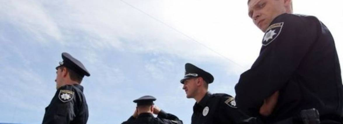 Поліцейських з Вінниці заберуть на Євробачення. Чим ще навантажили «копів»?